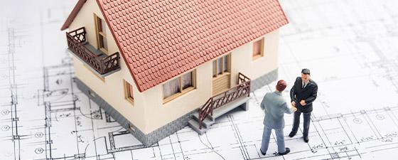 évaluation bâtiment